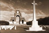Commonwealth War Graves Commission, Thiepval Memorial