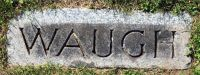 Waugh Family Plot