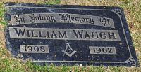 William Waugh