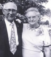 George & Janet Cassidy